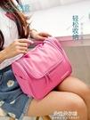 化妝收納包 旅行洗漱包防水化妝包必備便攜收納袋收納包套裝女大容量旅遊用品 朵拉朵YC