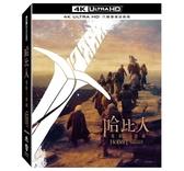 【停看聽音響唱片】【BD】哈比人三部曲:六碟導演加長版套裝『4K』
