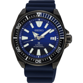 SEIKO 精工 Prospex 200米潛水愛海洋藍鯨機械錶-43.8mm 4R35-01X0A(SRPD09J1)