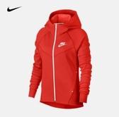 Nike 秋季新款-女款運動休閒連帽夾克- NO.930760634