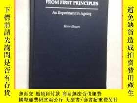二手書博民逛書店英文書罕見from first principles 從第一原則Y16354 詳情見圖片 詳情見圖片