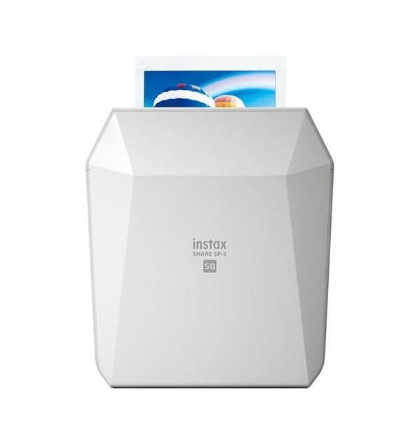 相印機 富士 tax share sp-3一次成像手機照片打印機 JD新年提前熱賣