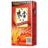 統一 麥香紅茶 300ml (6入)/組【康鄰超市】