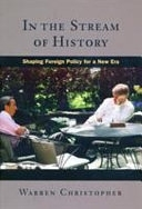 二手書博民逛書店《In the Stream of History: Shaping Foreign Policy for a New Era》 R2Y ISBN:0804734682
