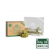 【南紡購物中心】【MOMI 摩米】提摩西草磚 454g - 三盒組