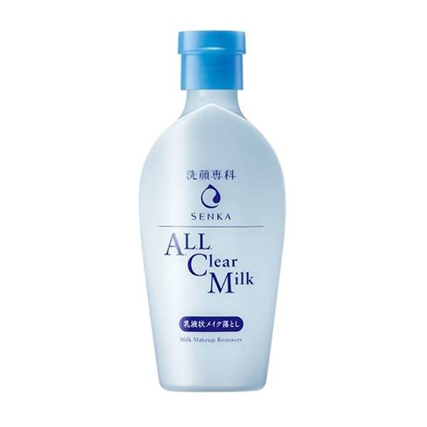 SHISEIDO 資生堂 專科 超微米極淨卸粧乳(180ml)【小三美日】