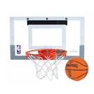 SPALDING 小籃板 NBA Slam Jam 斯伯丁 籃筐 小籃球 居家 遊戲【ACS】 SPB56099
