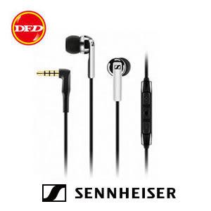 德國 Sennheiser 森海塞爾 CX 2.00G In Ear 耳塞式耳機 黑色 / 白色 公司貨