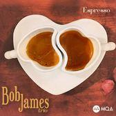 【停看聽音響唱片】【CD】鮑布.詹姆斯:濃縮咖啡 (MQA CD)
