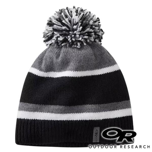 【OR 美國】Brioche女透氣快乾保暖帽『黑』277645 登山|露營|休閒|旅遊|戶外|毛帽|冬季