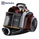 (夜間下殺)【伊萊克斯Electrolux】臥式插電雙通道旋風鎖塵吸塵器 ZUF4303REM
