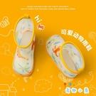雨靴男童兒童雨衣雨鞋套裝幼兒防滑小童水鞋嬰兒水靴【奇趣小屋】