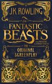 (二手書)Fantastic Beasts and where to Find Them: The Original Screenplay..