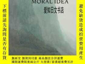 二手書博民逛書店【罕見】Law As A Moral Idea 2007年出版Y