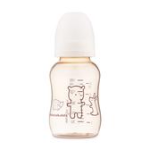 【奇哥】輕量防脹氣PPSU奶瓶-標準150ml