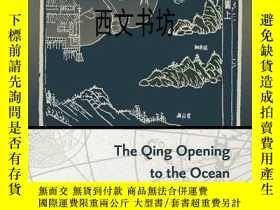 二手書博民逛書店【罕見】2013年出版平裝 The Qing Opening t