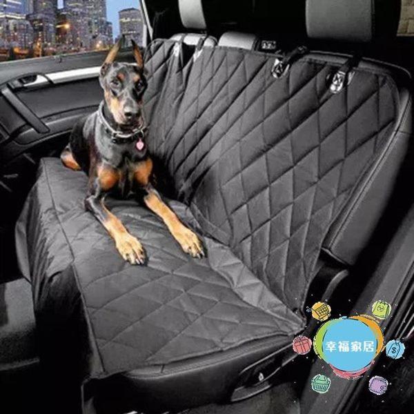 車載寵物墊寵物車墊狗狗車載墊后排防水墊耐磨車用狗墊子寵物墊外出寵物坐墊