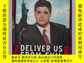 二手書博民逛書店Deliver罕見Us from Evil: Defeating