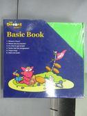 【書寶二手書T1/少年童書_QEB】Basic Book-Where s Trara等_共6本合售_附殼_未拆