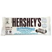 HERSHEYS 好時巧酥白巧克力片裝(40g)【小三美日】團購/零食