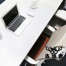桌布防水電腦辦公桌墊書桌寫字臺桌面保護墊家用臺墊【古怪舍】