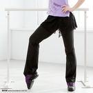 *╮寶琦華Bourdance╭*專業瑜珈韻律芭蕾★蕾絲裙褲【BDW16F24】