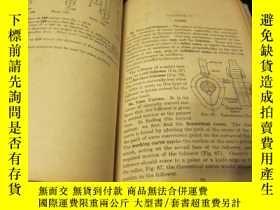 二手書博民逛書店罕見民國35年精裝外文教科書《MECHANISM》(機動學,8品
