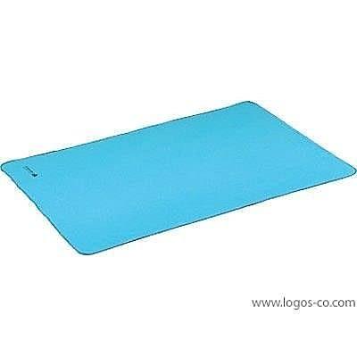[好也戶外] LOGOS  多用途刷毛毯/橘色/藍色 No.73833200 No.73833202