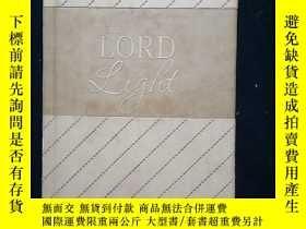 二手書博民逛書店The罕見Lord is my LightY6415 Shauna Humphreys Covenant Co