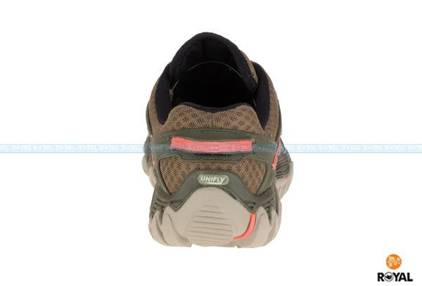 MERRELL 新竹皇家 ALL OUT BLAZE AERO SPORT 卡其 水陸兩棲 運動鞋 女款 NO.I6723