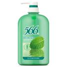 566薄荷淨屑洗髮露(無矽靈) 800g  *維康