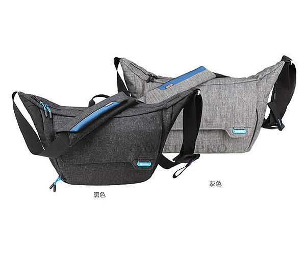 ◎相機專家◎ BENRO Traveler S100 百諾 行攝者系列 單肩攝影 側背包 相機包 (兩色) 勝興公司貨