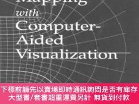 二手書博民逛書店Handbook罕見Of Conformal Mapping With Computer-aided Visual
