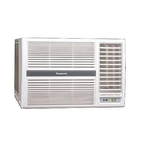 ★汰舊換新最高補助3000國際7-9坪CW-P50HA2變頻冷暖右吹窗型冷氣(含基本安裝+舊機回收)