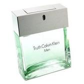 Calvin Klein Truth Eau de Toilette Spray 真實男香 100ML