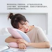 辦公室午睡趴著睡覺神器桌上趴睡趴趴枕小學生趴桌子午休枕頭 科炫數位