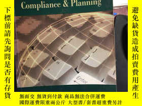 二手書博民逛書店Income罕見Tax Law Compliance&Plann