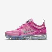 Nike W Air Vapormax 2019 [AR6632-600] 女鞋 運動 慢跑 休閒 輕量 氣墊 粉紅