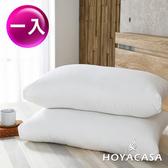 HOYACASA-【Good Dream系列】3D螺旋纖維枕-低軟