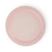 Le Creuset圓盤 23cm-牛奶粉