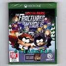 全新【Xbox One原版片】 南方四賤客 浣熊俠聯盟 阿ㄆㄧㄚˇ 阿尼 南方公園 英文版【台中星光電玩】