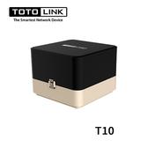 [富廉網]【TOTOLINK】T10 AC1200 Mesh Wi-Fi 無線網路路由器
