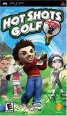 PSP Hot Shots Golf: Open Tee 2 全民高爾夫2(美版代購)