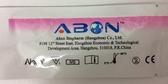 專品藥局 艾博ABON   排卵試紙 - 單入  配送包裝隱密【2009743】