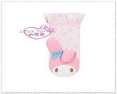小花花日本精品♥ Hello Kitty 美樂蒂 隔熱手套廚房用品 草莓新生活07002809