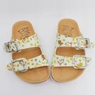 【樂樂童鞋】台灣製迪士尼勃肯拖鞋-奇奇蒂蒂 D096-1 - 男童鞋 女童鞋 拖鞋 大童鞋 兒童拖鞋