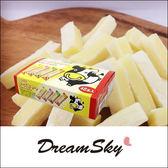 日本 OHGIYA 扇屋 鱈魚 起司條 乳酪條  DHA 添加原味 (48入)