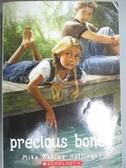 【書寶二手書T1/原文小說_NJB】Precious Bones_Ashley-Hollinger, Mika