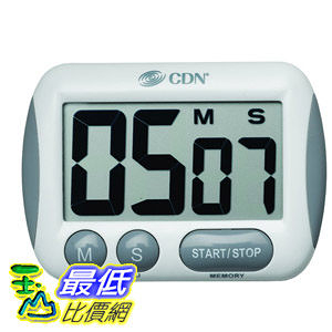 [104美國直購] CDN TM15 數字計時器 B0000W4MYI Extra Large Big Digit Timer $734