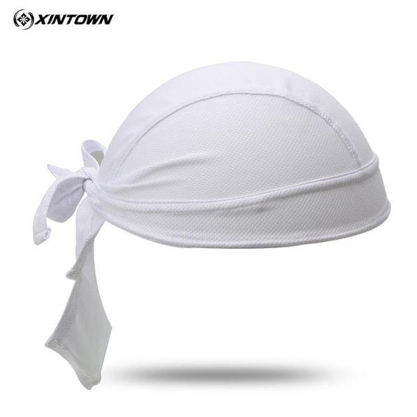 夏季自行車海盜帽 騎行戶外運動頭巾 山地公路自行車運動帽運動頭巾  618好康又一發
